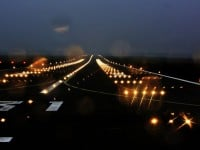 Πρόβλημα με τα φώτα στον τροχόδρομο του αεροδρομίου Χανίων