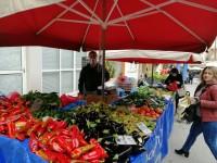 Κορονοϊός: Πώς θα λειτουργούν οι λαϊκές αγορές