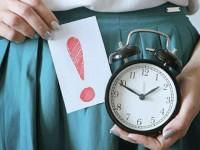 Καθυστέρηση περιόδου: Πότε δεν πρέπει να ανησυχείτε για εγκυμοσύνη;