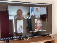 ΠΕΔ Κρήτης: «Βοήθεια στο Σπίτι» και ΕΣΠΑ στη συνεδρίαση της Εκτελεστικής Επιτροπής