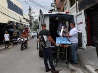 Τρόμος στη Βραζιλία – Ο κορονοϊός χτύπησε τις φαβέλες