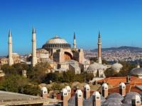 Νέα πρόκληση Ερντογάν: «Αύριο θα διαβαστεί προσευχή στην Αγία Σοφία για την Άλωση»