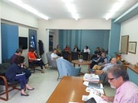 Στην διαδικασία Εσωτερικού Ελέγχου περνά ο Δήμος Αγίου Νικολάου