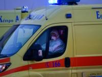 Πάτρα: Υπέστη καρδιακό επεισόδιο έξω από τον Δημαρχείο! Τον έσωσε ο Πελετίδης