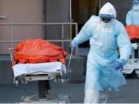 Εξακολουθεί να «θερίζει» ο κορωνοϊός στη Βρετανία – Άλλοι 204 νεκροί