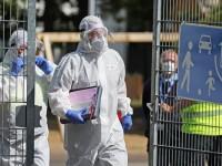 Έντεκα νέοι θάνατοι από κορωνοϊό στη Γερμανία – Καταγράφηκαν άλλα 286 κρούσματα