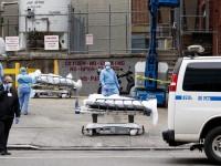 8χρονη πέθανε από κορονοϊό στις ΗΠΑ, έφυγε μέσα σε λίγες ώρες