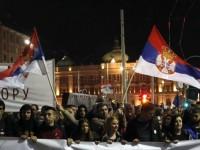 Οργή στη Σερβία για τα μέτρα απαγόρευσης της κυκλοφορίας