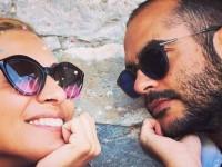 Ηλιάκη: Ποζάρει στην αγκαλιά του Χανιώτη συντρόφου της, πιο ερωτευμένη από ποτέ (φωτο)