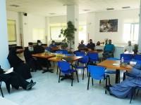 Σύσκεψη της Ι.Μ.Γορτύνης και Αρκαδίας για την εορτή της Παναγίας και τα μέτρα για τον ιό