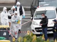 Ομολόγησε ο δράστης της επίθεσης στα παλιά γραφεία του Charlie Hebdo