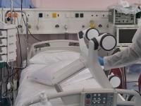 Διασωληνωμένος στο Ασκληπιείο νοσηλεύεται 25χρονος με κορωνοϊό