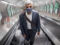 Κορωνοϊός - Βρετανία: «Ειδικά μέτρα» lockdown στο Λονδίνο ζητά ο δήμαρχος