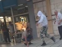 Θεσσαλονίκη: Βίντεο-σοκ με πυροβολισμό 39χρονου στη μέση του δρόμου