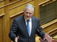 Μ. Βολουδάκης: Η αναβάθμιση των στρατιωτικών εγκαταστάσεων της Σούδας δημιουργεί ευκαιρίες