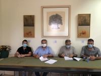 """Μελέτες για την αποκατάσταση του """"Μετοχίου Ησυχάκη"""" στον Αλικιανό"""