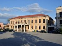 Σύσκεψη φορέων για το μέλλον των κτιρίων στον Λόφο Καστέλι
