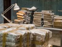 Τουρκία: Κατέσχεσαν 220 κιλά κοκαΐνης που μετέφερε πλοίο από την Βραζιλία