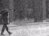 Μεγάλα ύψη βροχής στην Κρήτη σήμερα