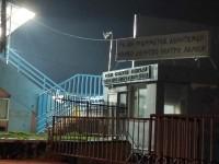 Τι φωτίζουν τα αναμμένα φώτα του κολυμβητηρίου Χανίων;