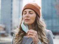 ΠΟΥ: Αποτελεσματικές οι υφασμάτινες μάσκες και στα νέα στελέχη του κορωνοϊού
