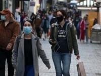 Lockdown: Όλη η Ελλάδα στο «κόκκινο» – Ποια περιοχή στην Κρήτη μπαίνει σε «βαθύ κόκκινο»