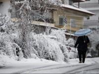 Κακοκαιρία Λέανδρος: Ποια σχολεία θα μείνουν κλειστά στην Αττική