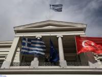 Στην Αθήνα ο επόμενος γύρος των διερευνητικών επαφών Ελλάδας – Τουρκίας