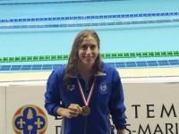 Ασημένιο μετάλλιο στη Στοκχόλμη για Ντουντουνάκη