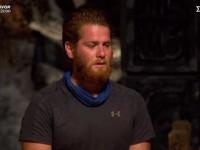 Survivor: Ο James Καφετζής ανακοίνωσε την οικειοθελή αποχώρησή του - Λύγισε ο Ν. Μπάρτζης