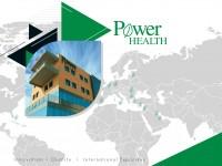 Δυναμική η παρουσία της Power Health στη διεθνή αγορά
