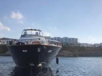 Μύκονος: Πρόστιμα 76.000 ευρώ για κορωνοπάρτι σε θαλαμηγό