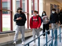 ΟΗΕ: Η Unicef κάνει έκκληση να ξανανοίξουν τα σχολεία χωρίς να περιμένουμε τα εμβόλια