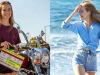 Τσιλιμπίου: Το κοριτσάκι από «Το Νησί» μεγάλωσε και πρωταγωνιστεί στο «Κομάντα και Δράκοι»