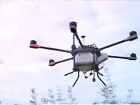 Καναδάς: Έκαναν την πρώτη μεταφορά πνεύμονα για μεταμόσχευση μέσω drone