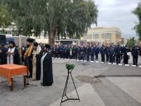 Κορυφώθηκαν και στο Ηράκλειο οι εκδηλώσεις για την 28ης Οκτωβρίου