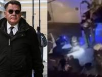 Αλέξης Κούγιας για καταδίωξη στο Πέραμα: «Αυτόπτες μάρτυρες δικαιώνουν τους αστυνομικούς»