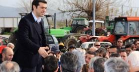 Ιδρύθηκε Εθνική Συνδικαλιστική Επιτροπή Αγροτών κατα των νέων μέτρων