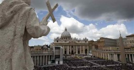 Kατηγορίες σεξουαλικών εγκλημάτων στον οικονομικό διευθυντή του Βατικανού
