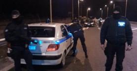 Δεκάδες συλλήψεις και εκατοντάδες παραβάσεις του ΚΟΚ για ένα ακόμη διήμερο