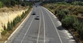 Διαμαρτύρονται οι Χανιώτες... γιατί εδώ στο Ηράκλειο υπάρχει φως στην εθνική οδό;