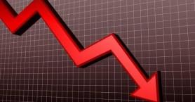 ΕΛΣΤΑΤ: Επιβεβαιώθηκε η ύφεση 0,2% στο α' τρίμηνο του 2015