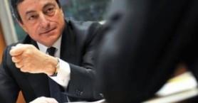 Ο Ντράγκι καλεί τις χώρες του ευρώ να ενωθούν απέναντι στις μεταρρυθμίσεις