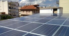 Προς εγκατάσταση φωτοβολταϊκών δήμοι και ΤΟΕΒ της Κρήτης για μείωση κόστους