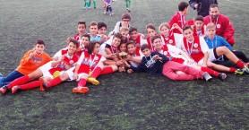 ΕΠΣΧ-Παίδες: Το ΙΝΚΑ πήρε ξανά το Κύπελλο (photos)