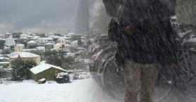 Κρήτη: Έρχεται μεγάλο κύμα κακοκαιρίας παραμονές και Πρωτοχρονιά