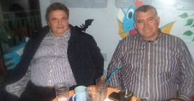 Σύνδεσμος Διαιτητών: Συλλυπητήρια σε Χατζηδημητρίου