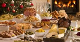 Τι λέει ο ΕΦΕΤ για την αγορά τροφίμων ενόψει Χριστουγέννων