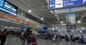 Σπίρτζης για απεργία ΟΣΥΠΑ: Δεν υπάρχει θέμα ασφάλειας στις πτήσεις
