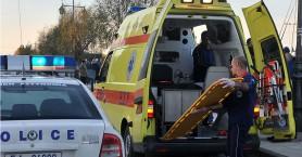 Ασυνείδητος οδηγός χτύπησε και εγκατάλειψε πεζό στα Χανιά